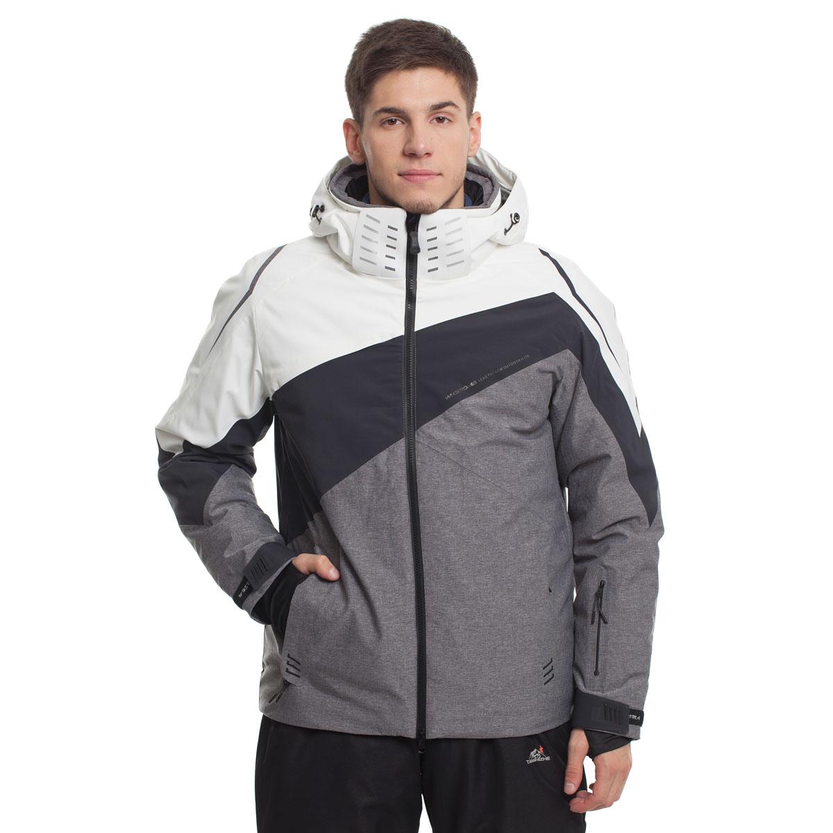 Куртка горнолыжная WHS ROMA, 519037