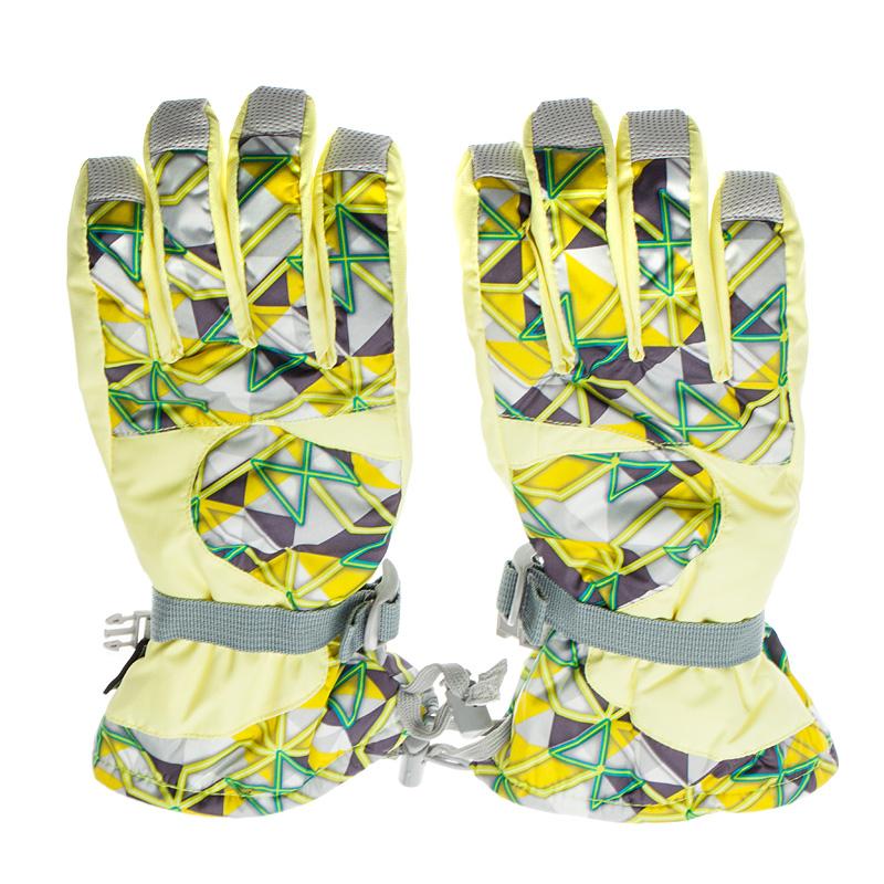 Перчатки горнолыжные Exparc, L703