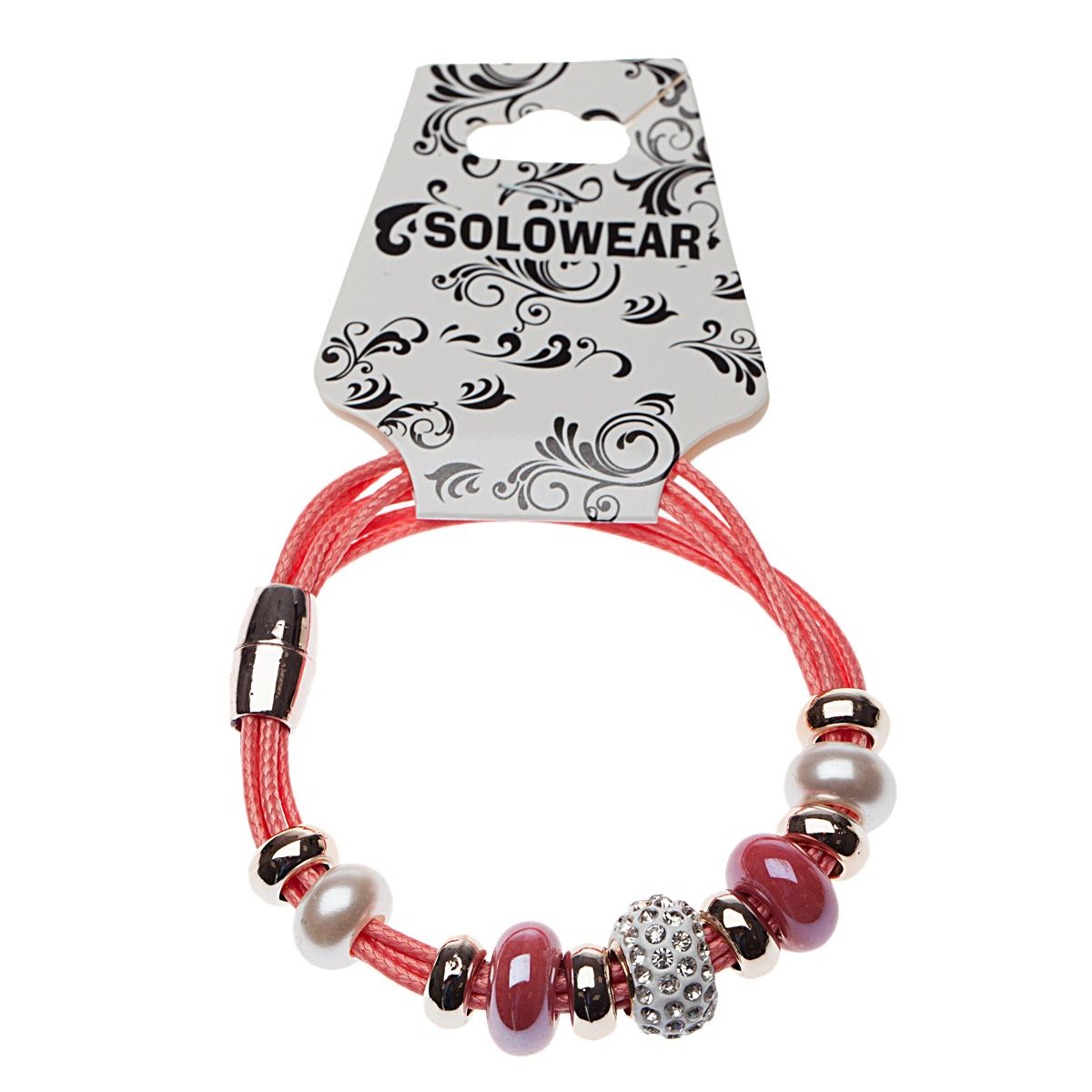 Браслет Solowear, 4620-3 браслет solowear 4620 7