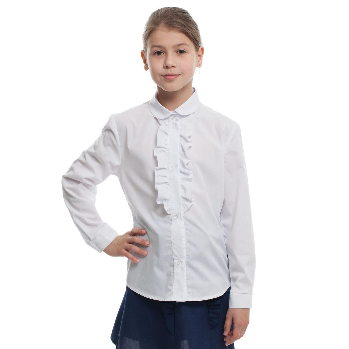 Блузка ШФ, 0060