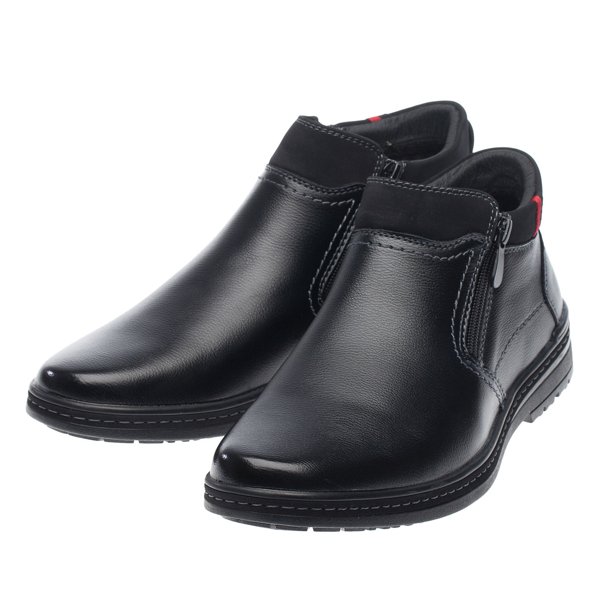 Ботинки демисезонные FERTO, 907-1 демисезонные ботинки dior 2015 d995902