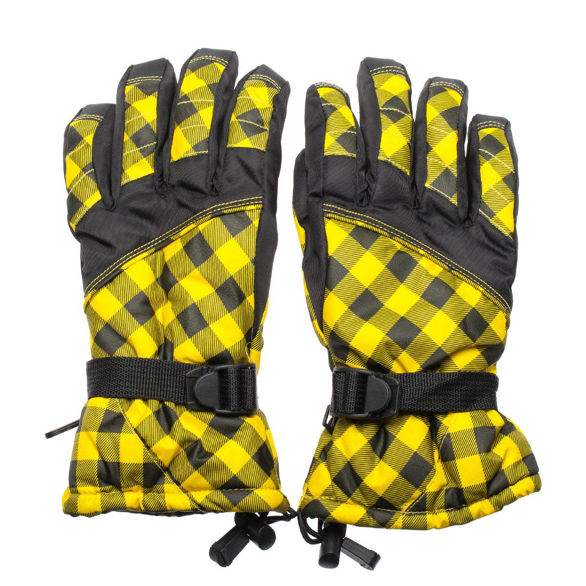 Перчатки горнолыжные Luckyloong, 37914-6