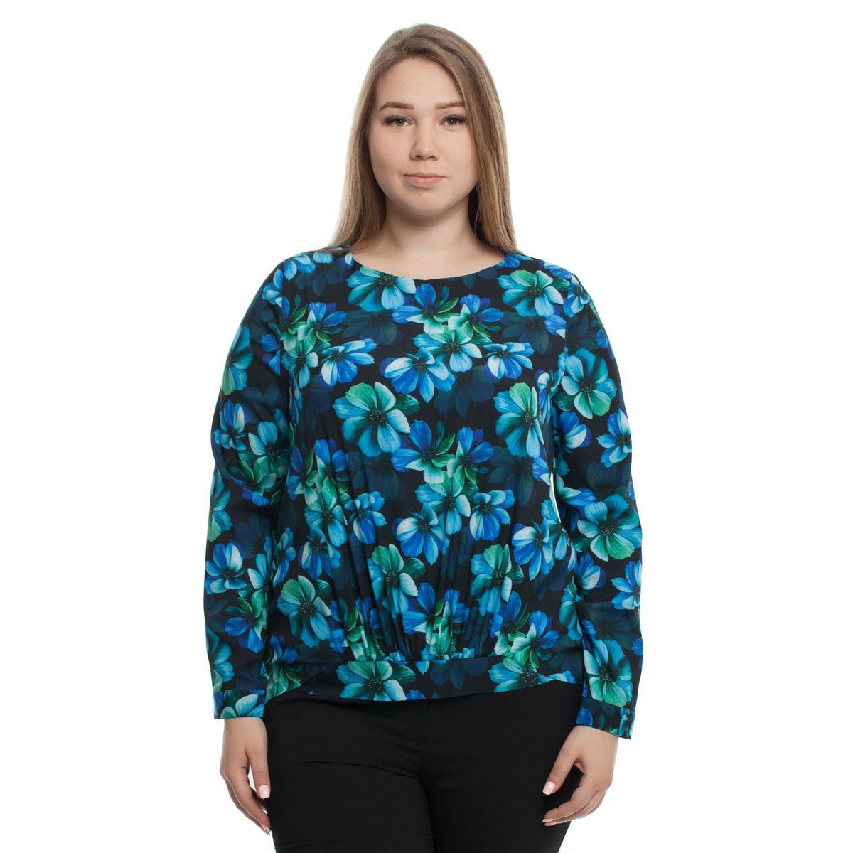 Блузка Glavmod, 513 блузка glavmod f051