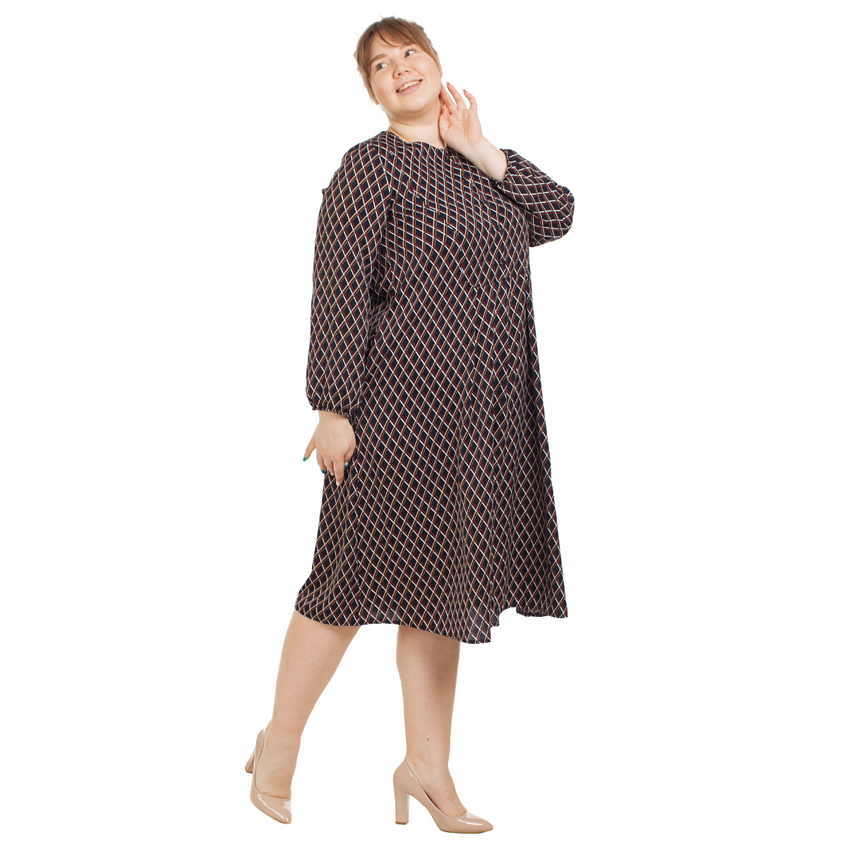 Платье Glavmod, EA6
