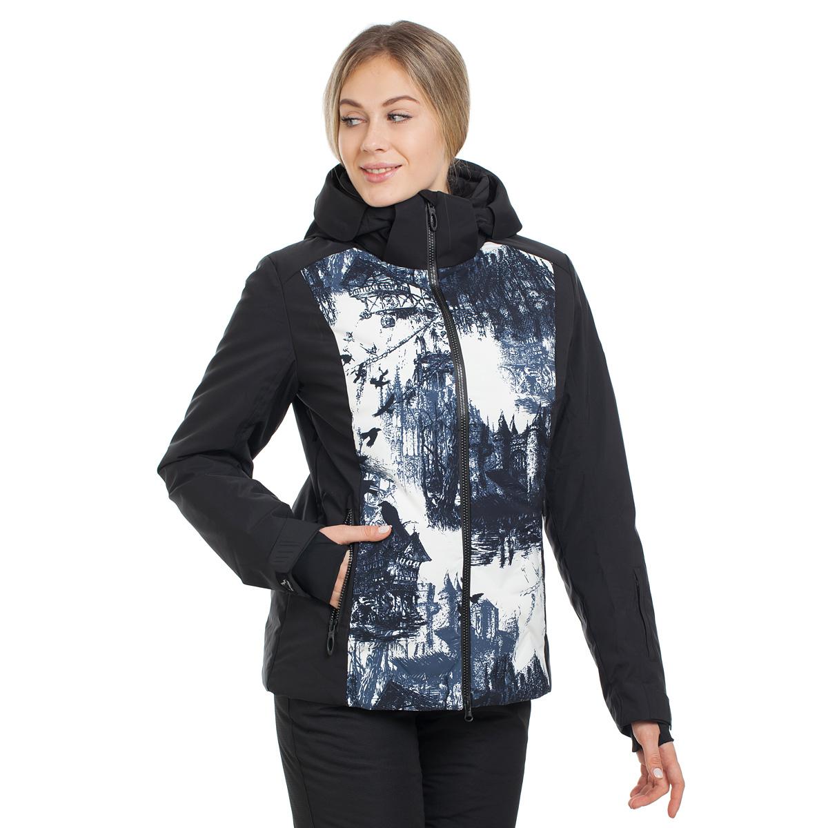 Куртка горнолыжная WHS ROMA, 550056
