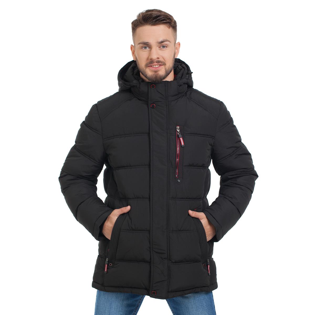 Куртка утепленная Stalgert, 208038