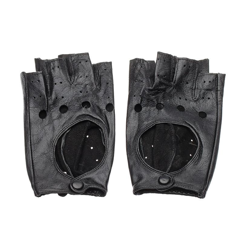 Перчатки кожаные Sevenext, 37745-35