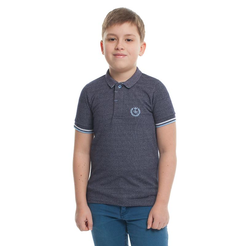 Рубашка поло Sevenext, В-12040 рубашка поло sevenext в 12046