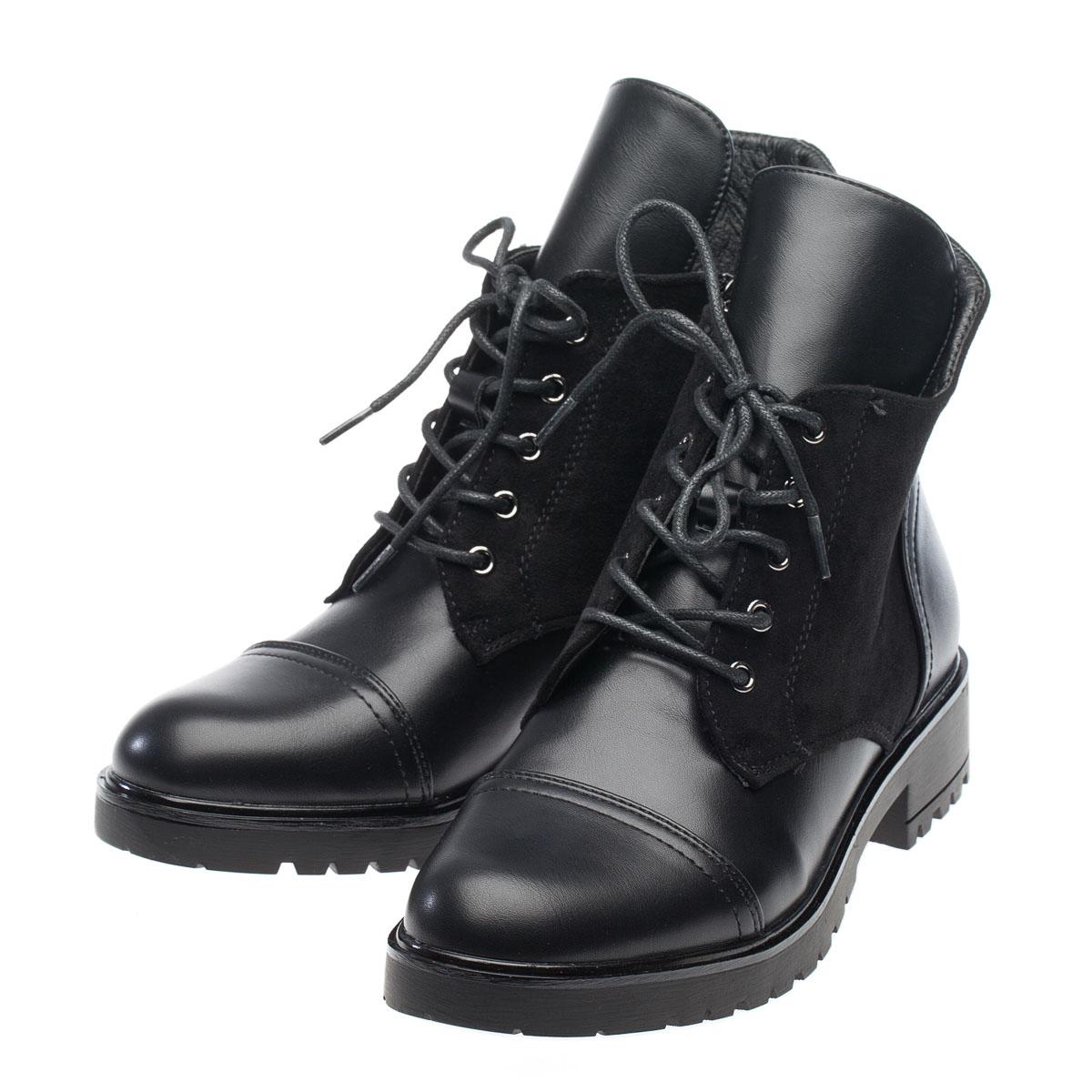 Фото - Ботинки демисезонные FERTO, S1058-1 ботинки демисезонные ferto skl 008