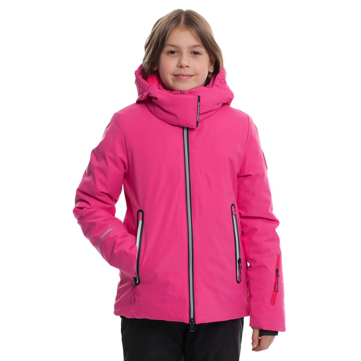 Куртка горнолыжная WHS, 579612