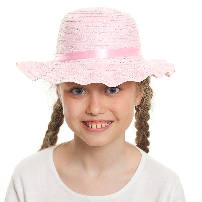 """Шляпа """"Summerhit"""", 39250-2"""