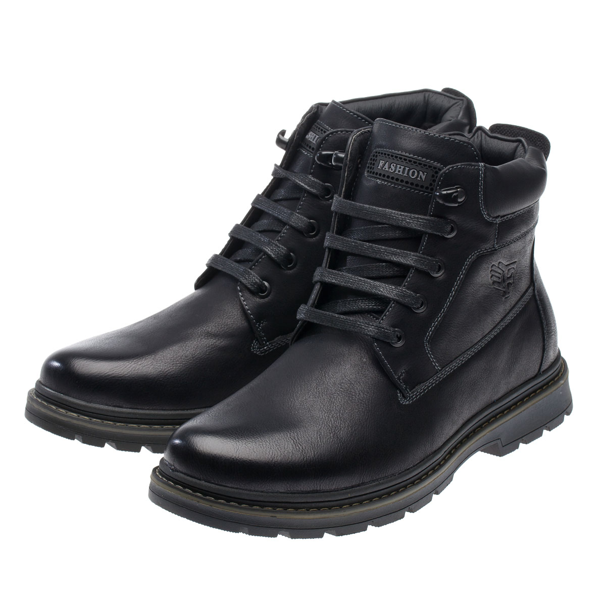 Ботинки FERTO, 80055-2