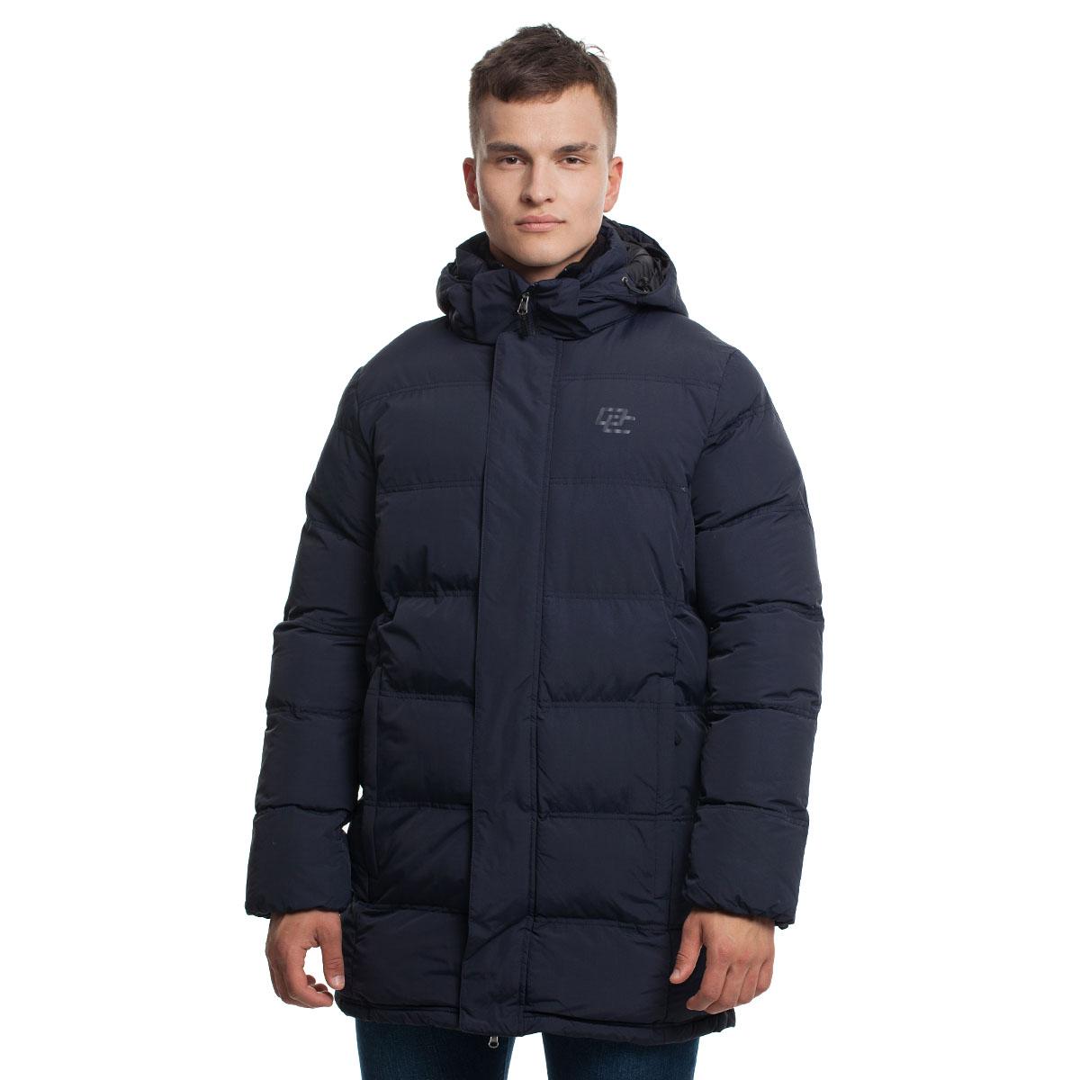Куртка утепленная Overcome, DH-20621