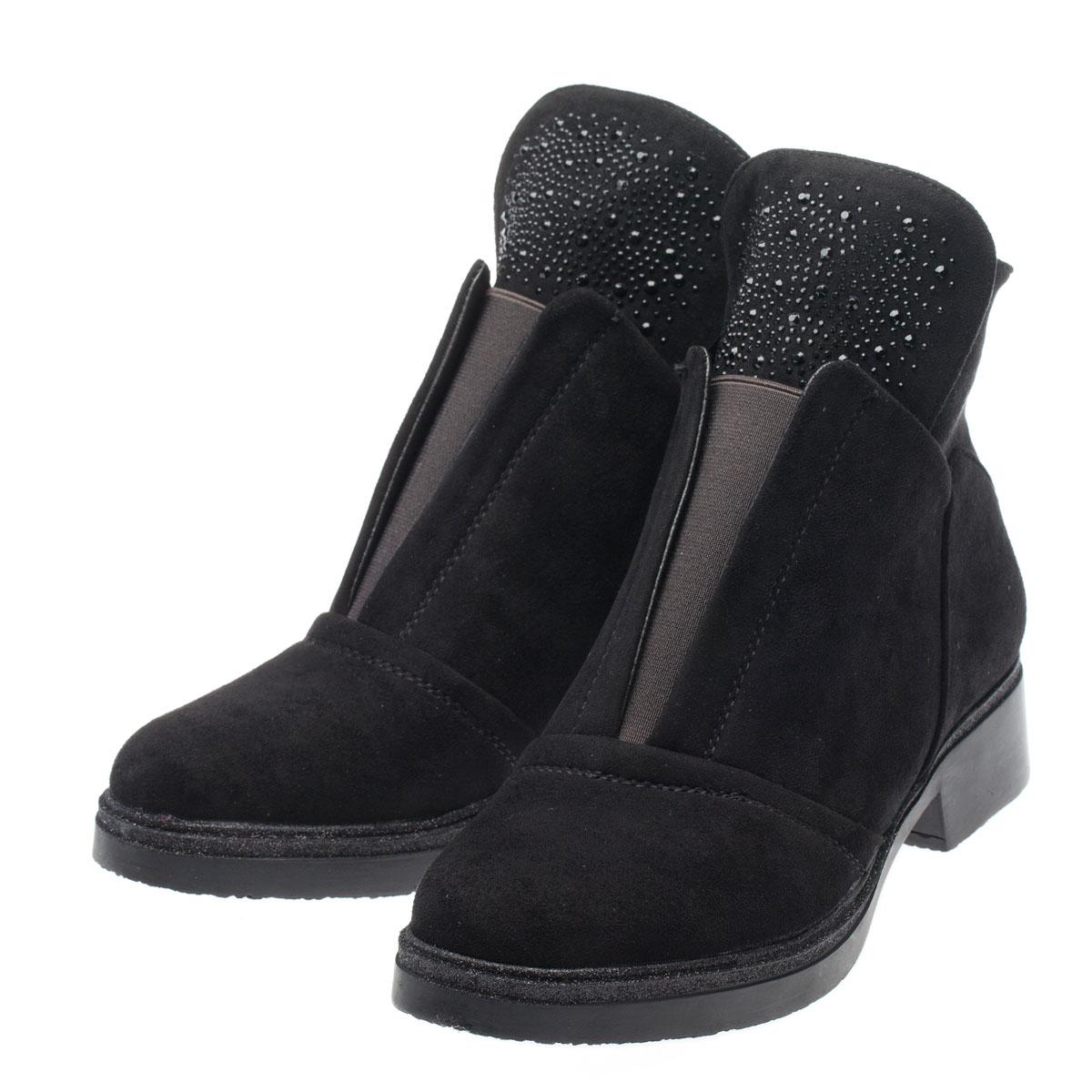 Фото - Ботинки демисезонные FERTO, SL8907-4 ботинки демисезонные ferto skl 008