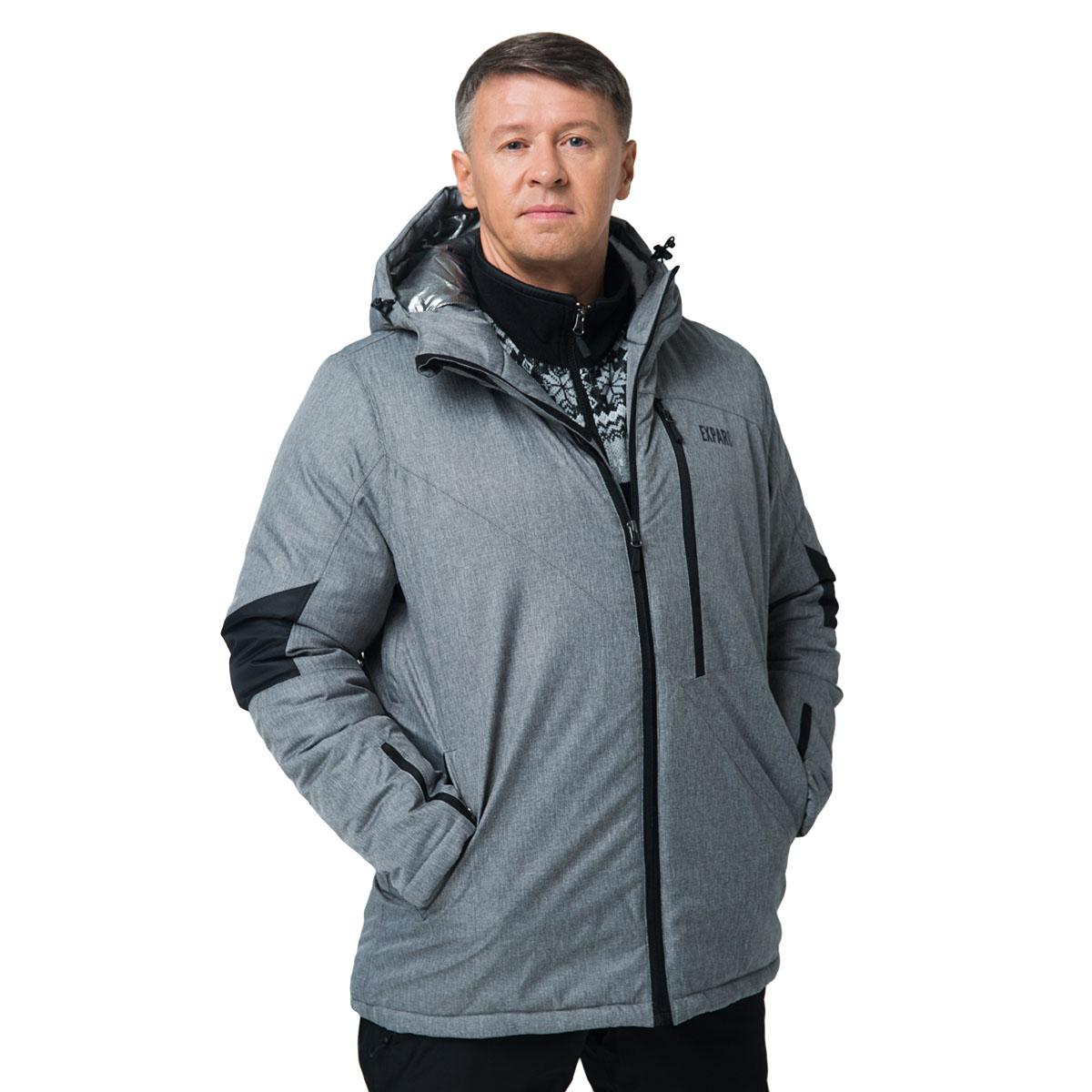 Куртка горнолыжная Exparc, DH-21137