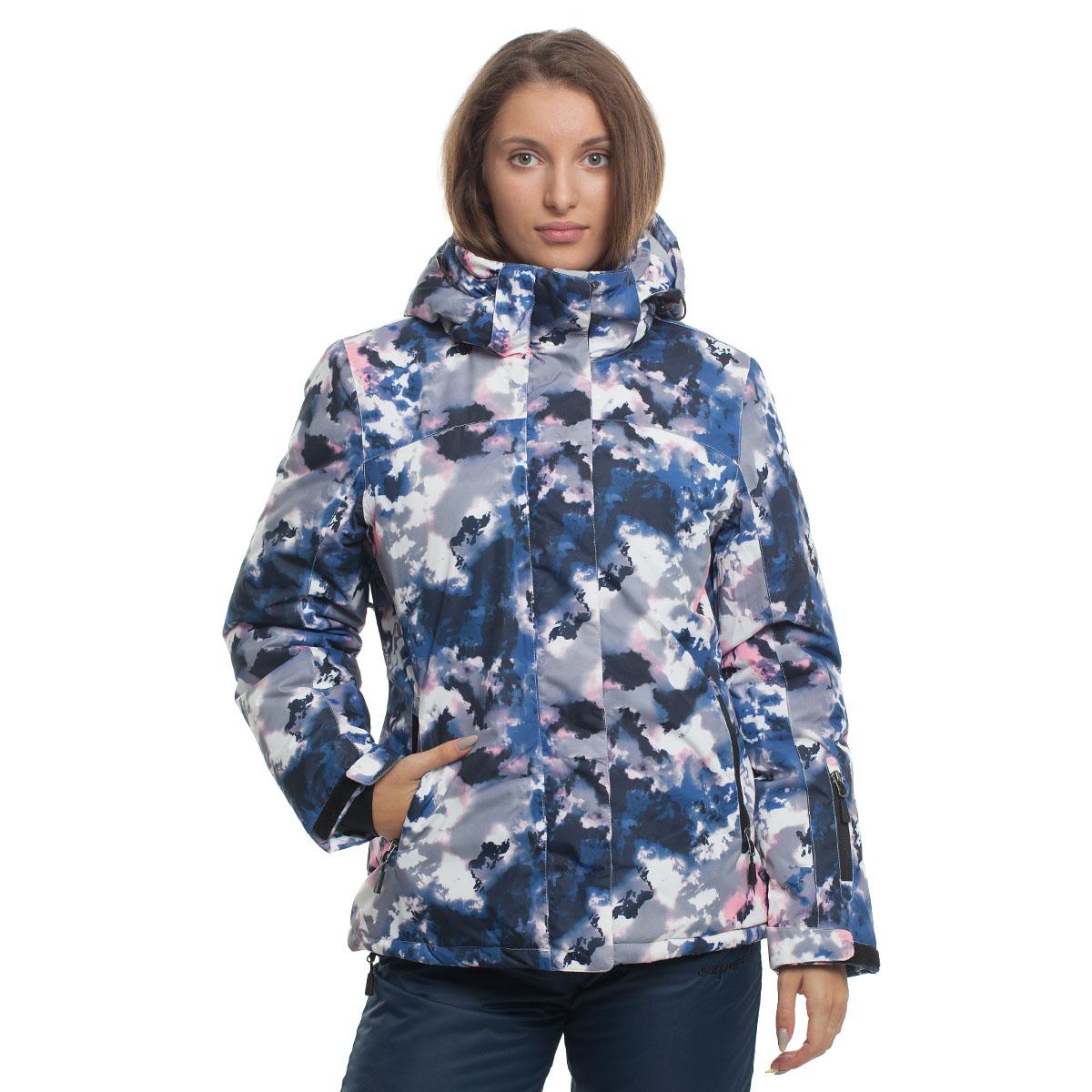 Куртка горнолыжная Exparc, DH21273