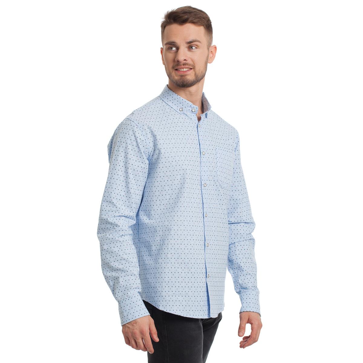 Рубашка Sevenext, D19-3