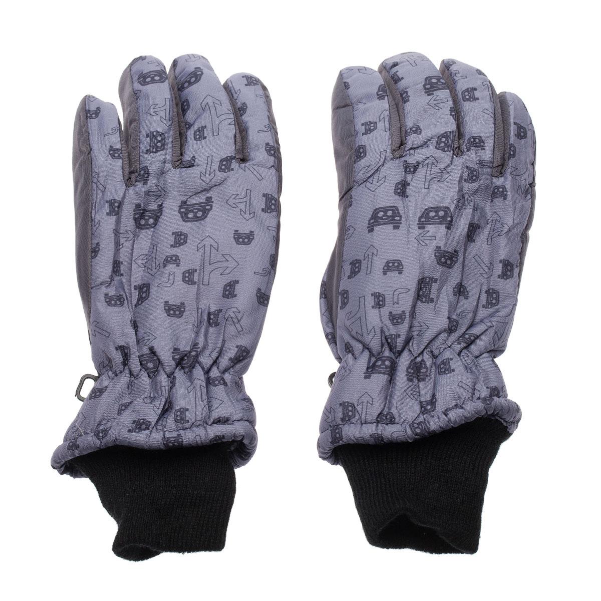 Перчатки горнолыжные, 035