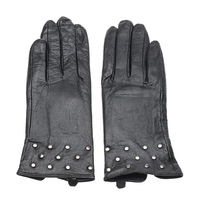 Перчатки кожаные Sevenext, 37745-37