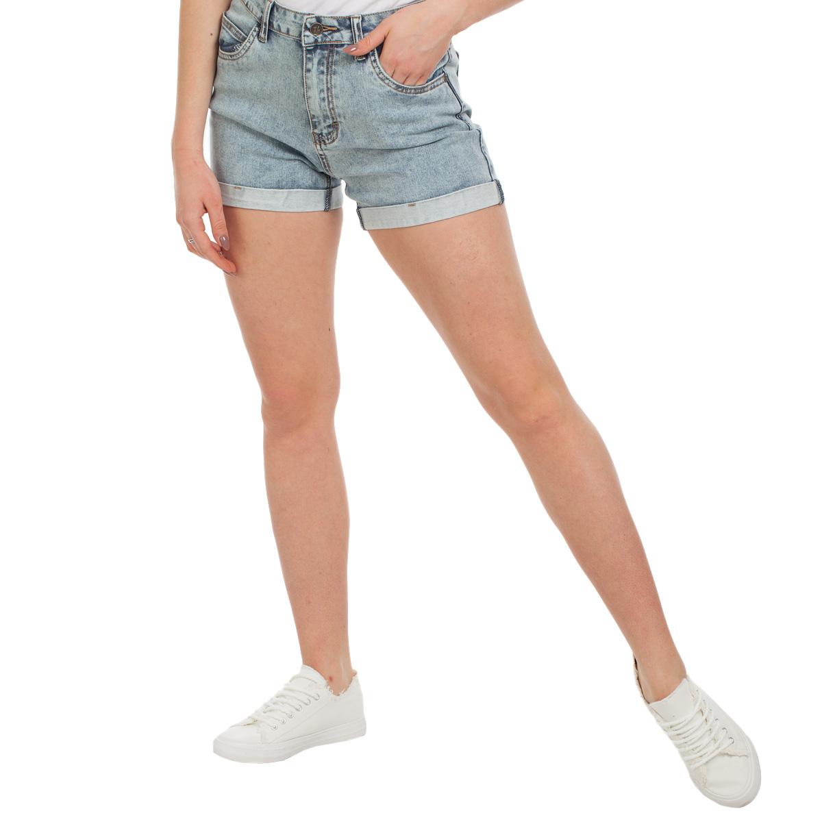 Шорты джинсовые Sevenext, PT019