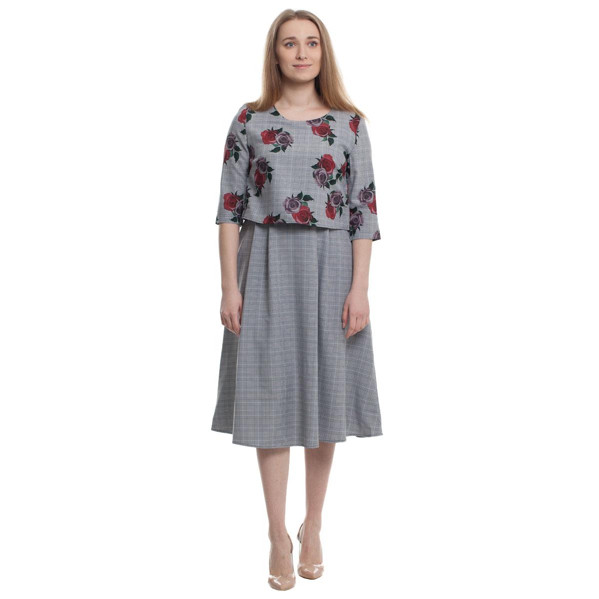Платье Sevenext, F6056
