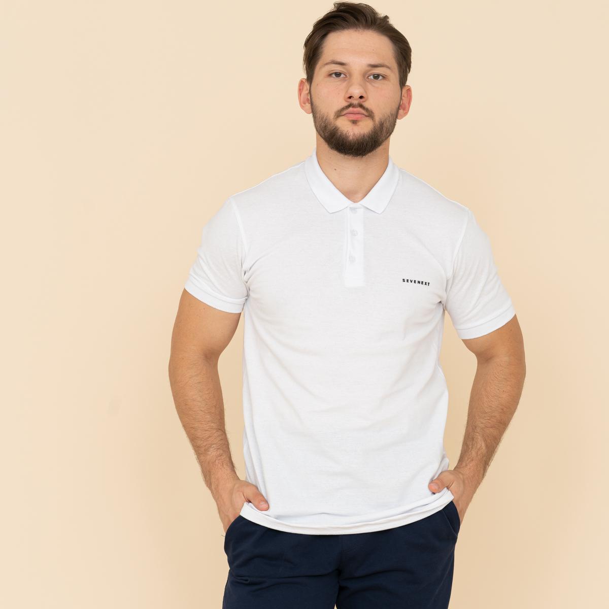 Рубашка поло Sevenext, 51008 рубашка поло sevenext mr 20 11
