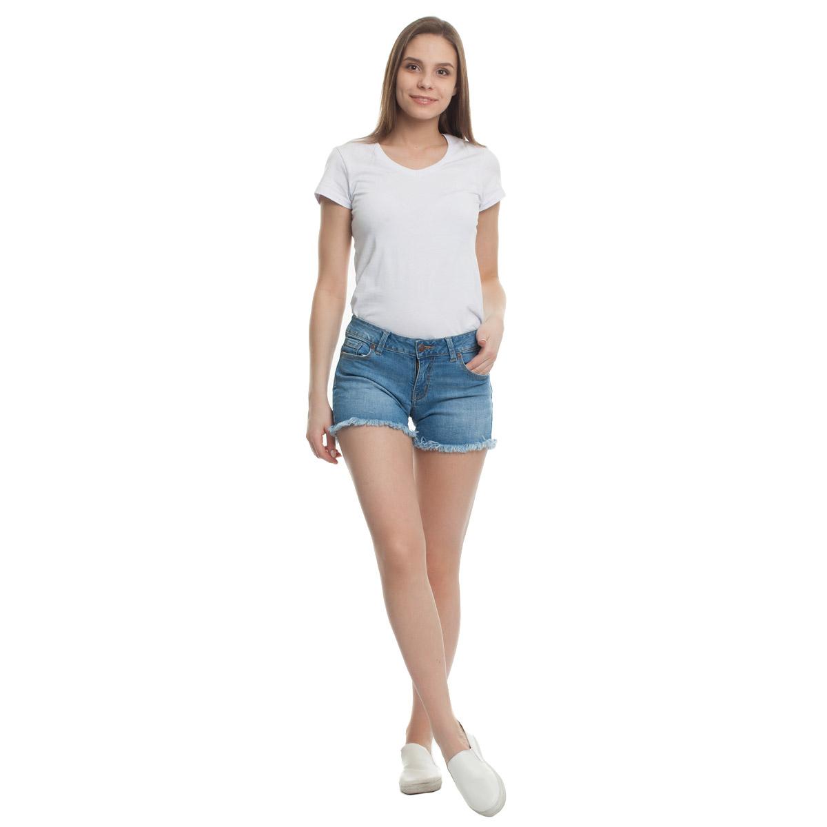 Шорты джинсовые Sevenext, S-69 шорты sevenext g 28002