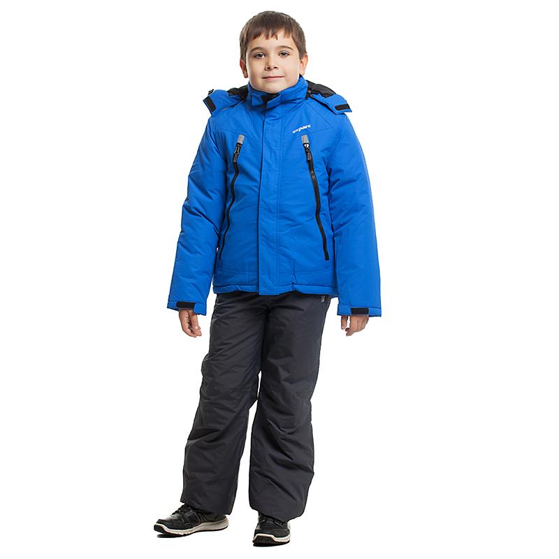 Куртка утепленная Exparc, DH-20273A куртка утепленная exparc dh 21015