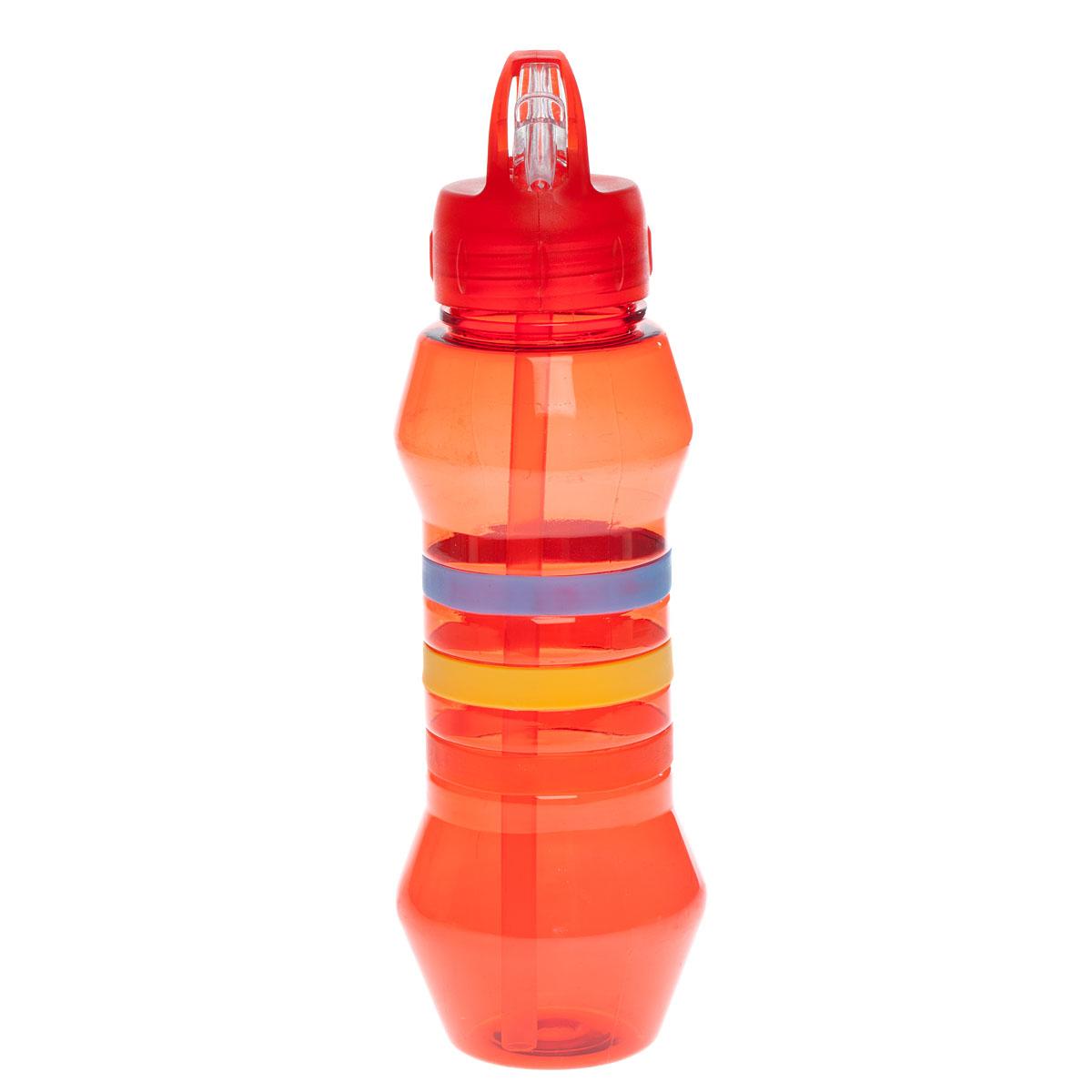 Бутылка для воды Overcome, 25571-6 750 бутылка для воды 0 6 л sigg traveller 8327 30 черная