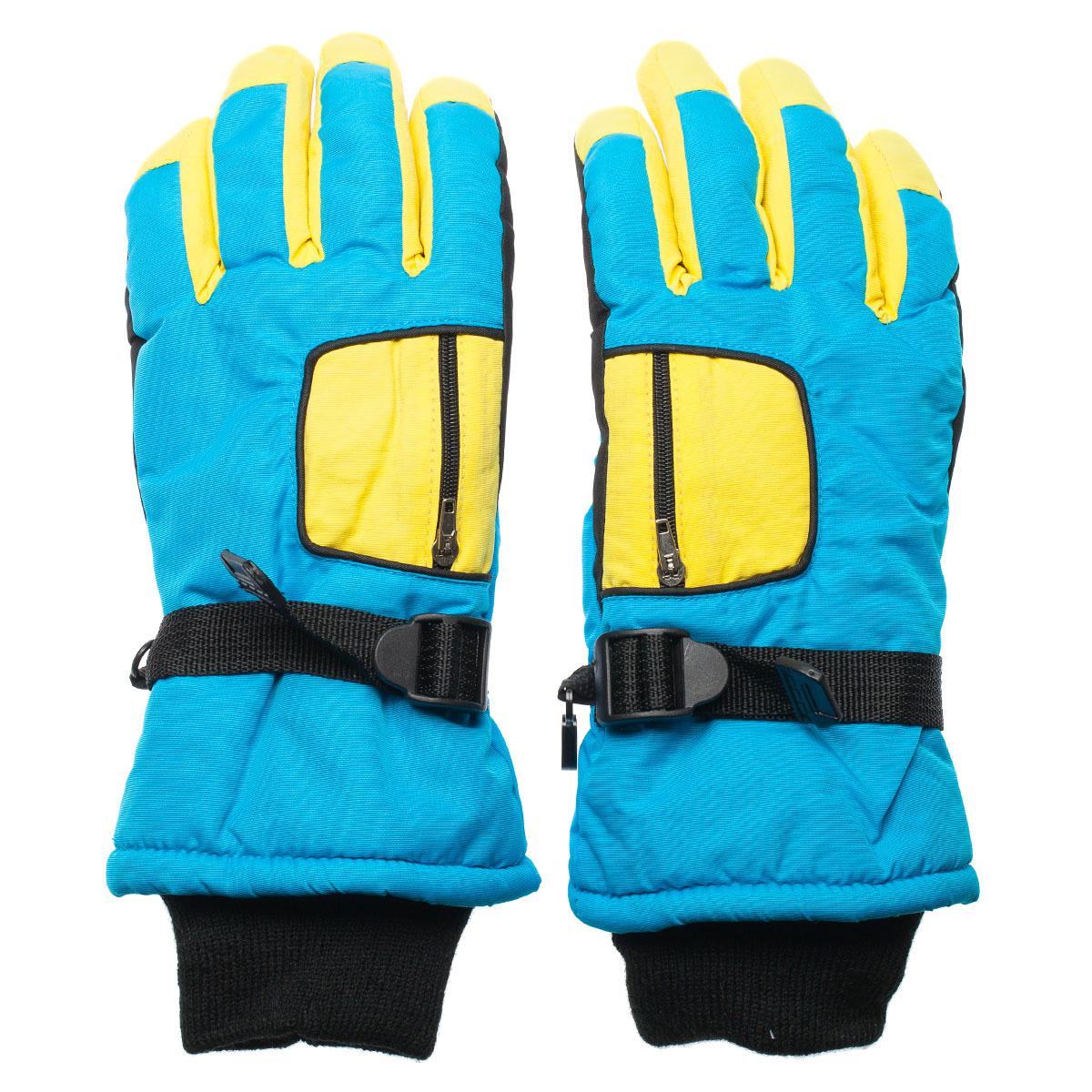 Перчатки горнолыжные Luckyloong, 37914-5