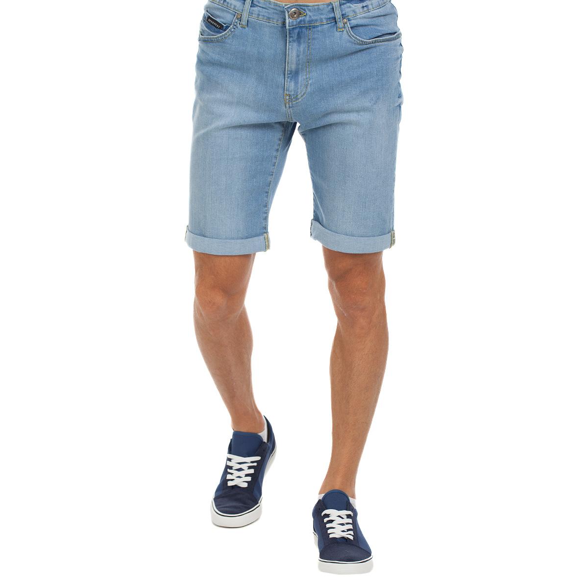 Шорты джинсовые Sevenext, JN 68R
