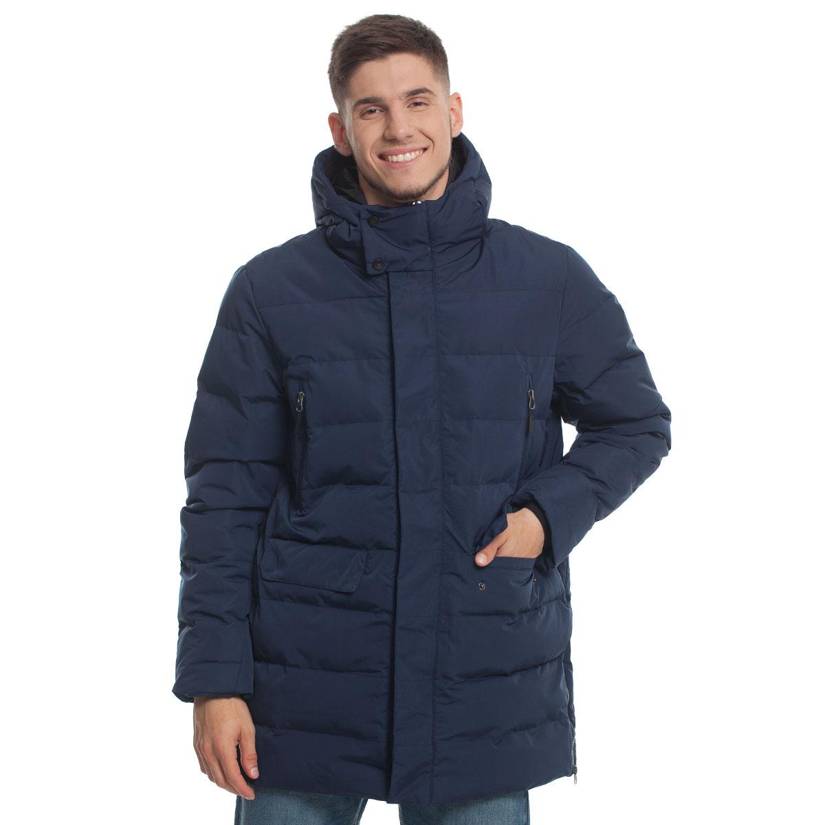 Куртка утепленная Sevenext, DH-21189