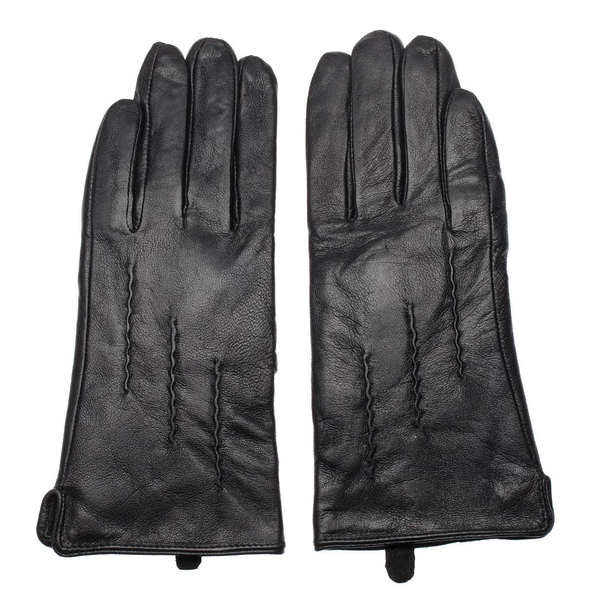 Перчатки кожаные Sevenext, 345-59