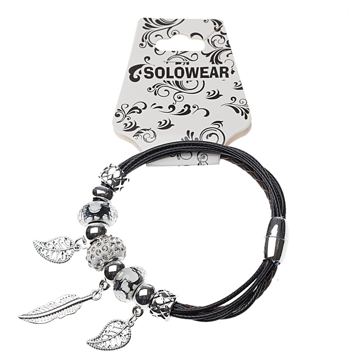 Браслет Solowear, 4620-16 браслет solowear 4620 7