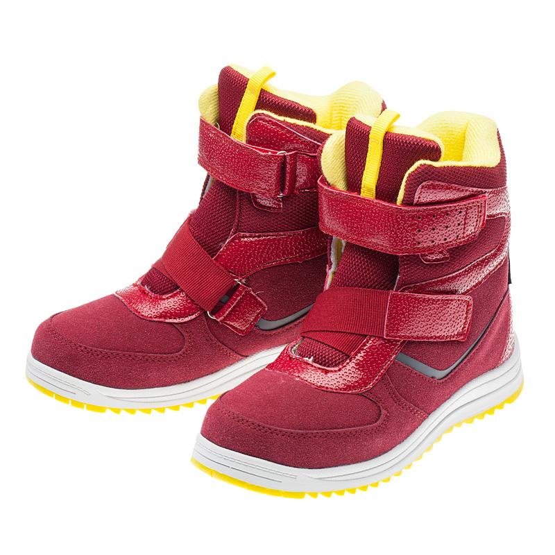 Ботинки зимние Overcome, HSC16645-2 кроссовки зимние overcome hsl17020 2
