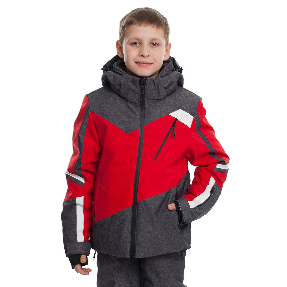 Куртка горнолыжная WHS, 539611