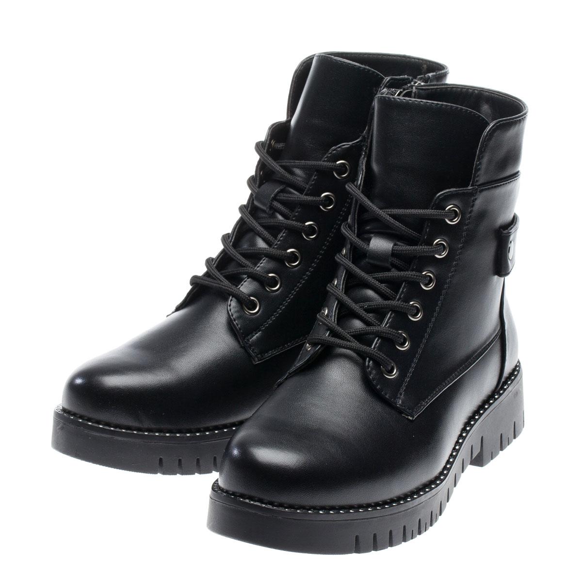 Ботинки зимние FERTO, F18-6135