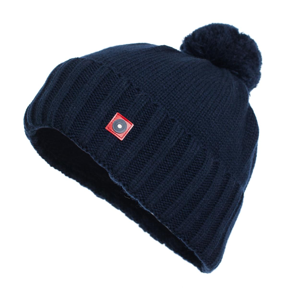 Шапка Marhatter, 7115/2 шапка мужская marhatter цвет серый размер 57 59 mmh6469 2