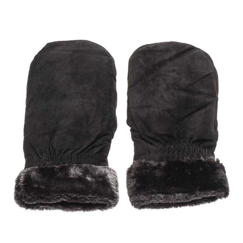 Варежки кожаные Sevenext, 37745-68