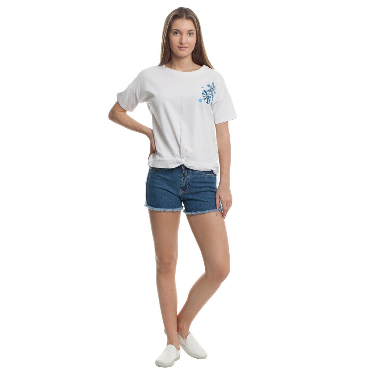 Шорты джинсовые Sevenext, PT-002 шорты sevenext dm058