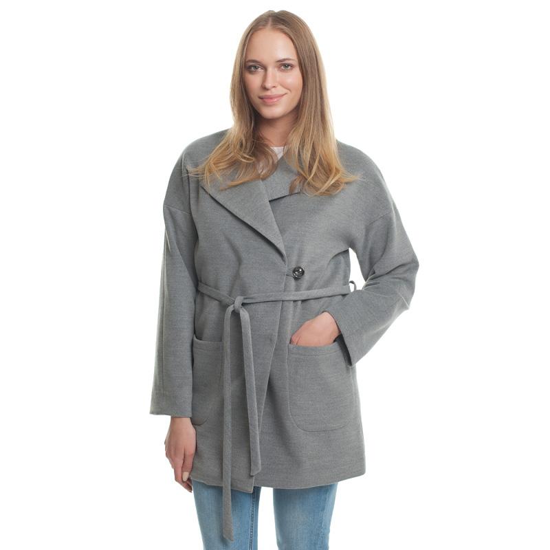 Пальто Sevenext, EMS-062 жакет sevenext ems 064