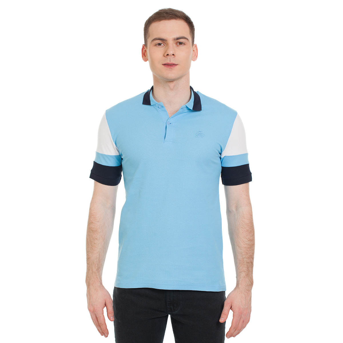 Рубашка поло Sevenext, MR-20-04