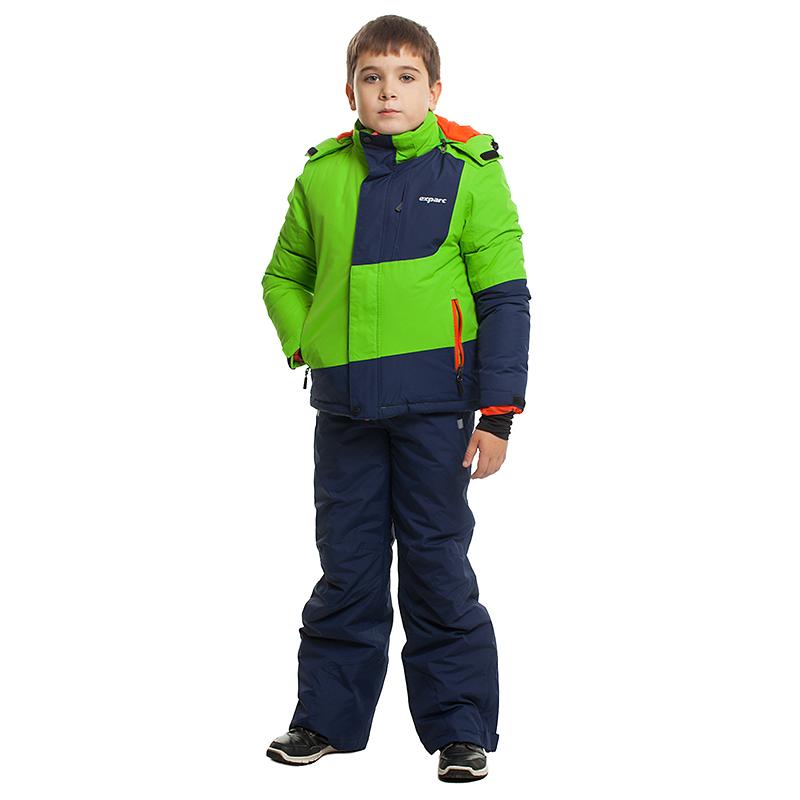 Куртка утепленная Exparc, DH-20269A куртка утепленная exparc dh 21015