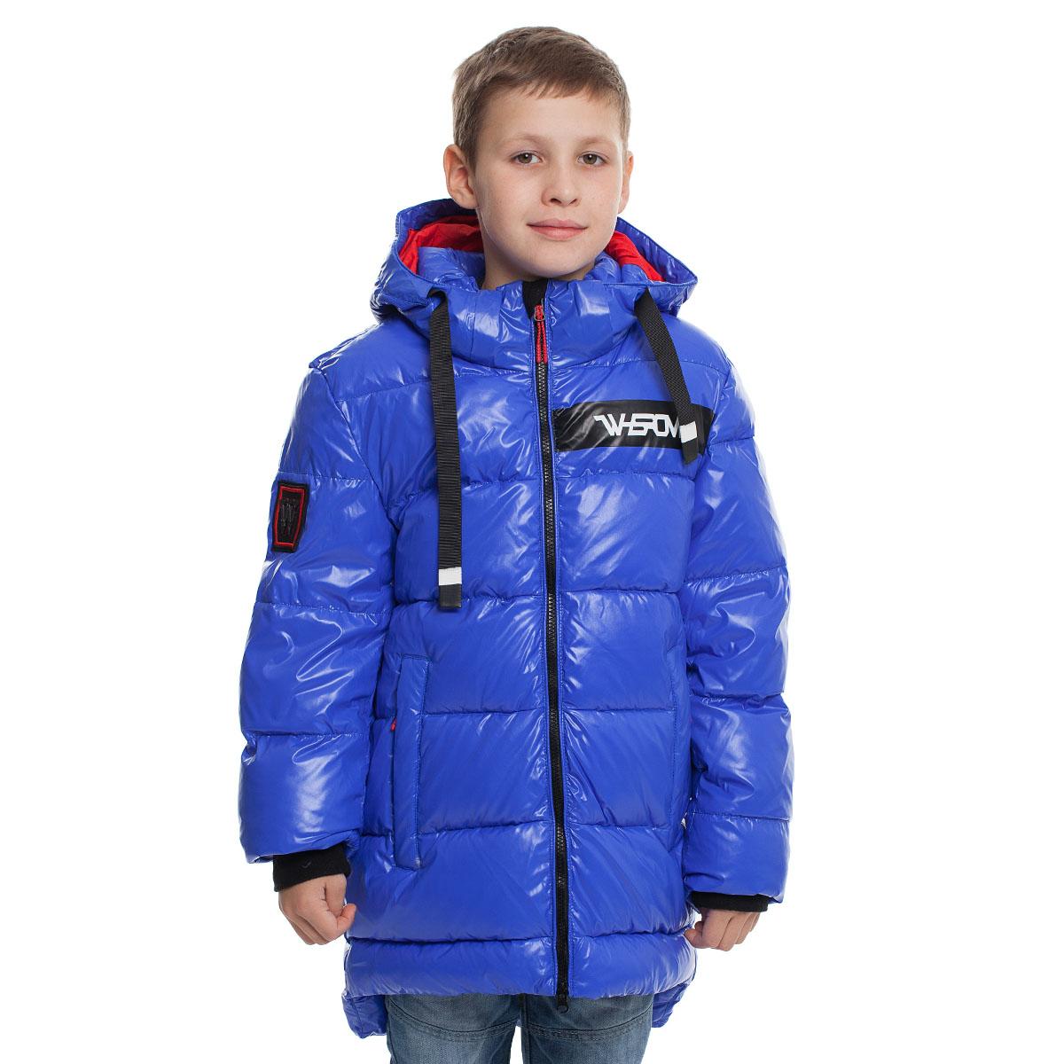 Куртка утепленная WHS, 739807