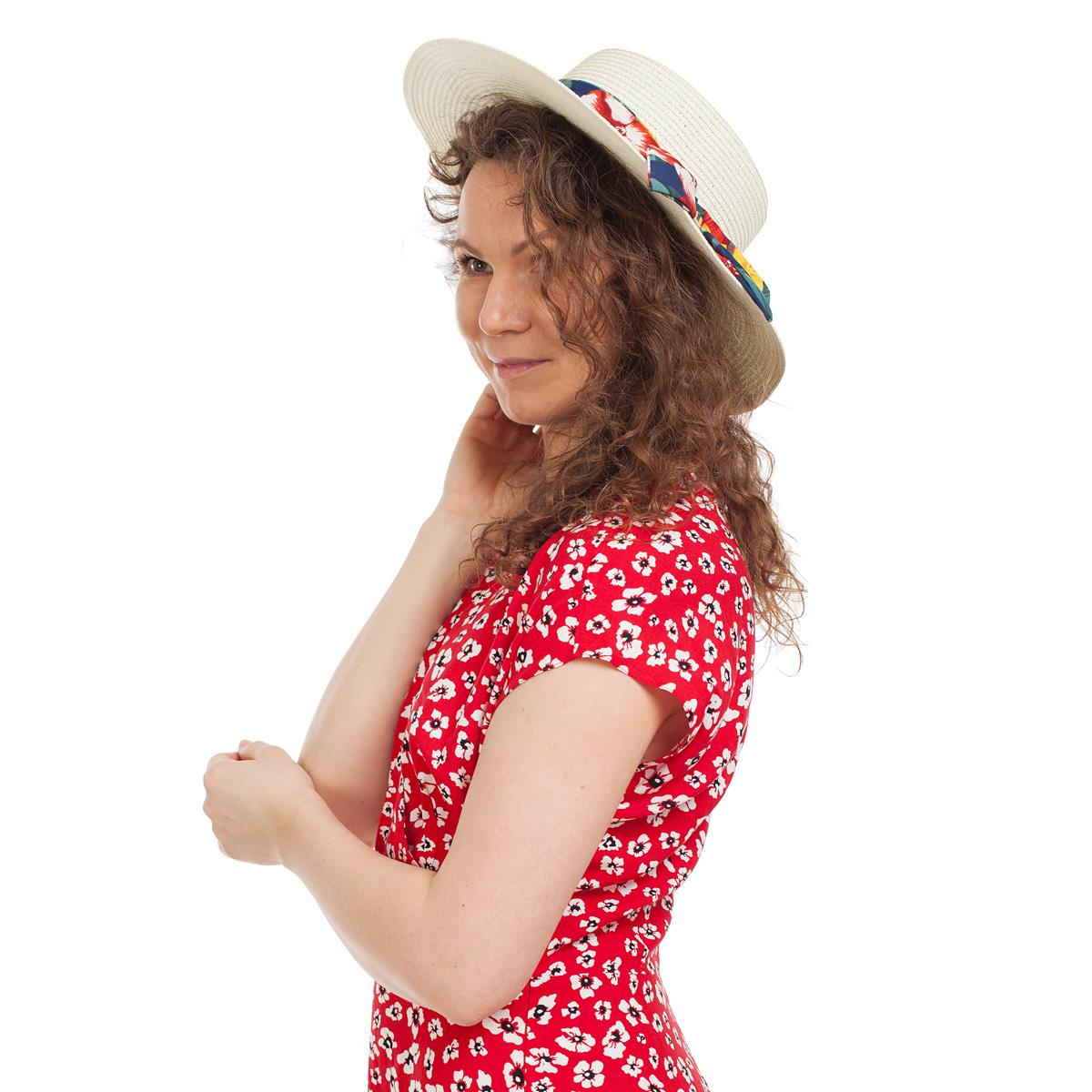 Шляпа Sevenext, 38797-8