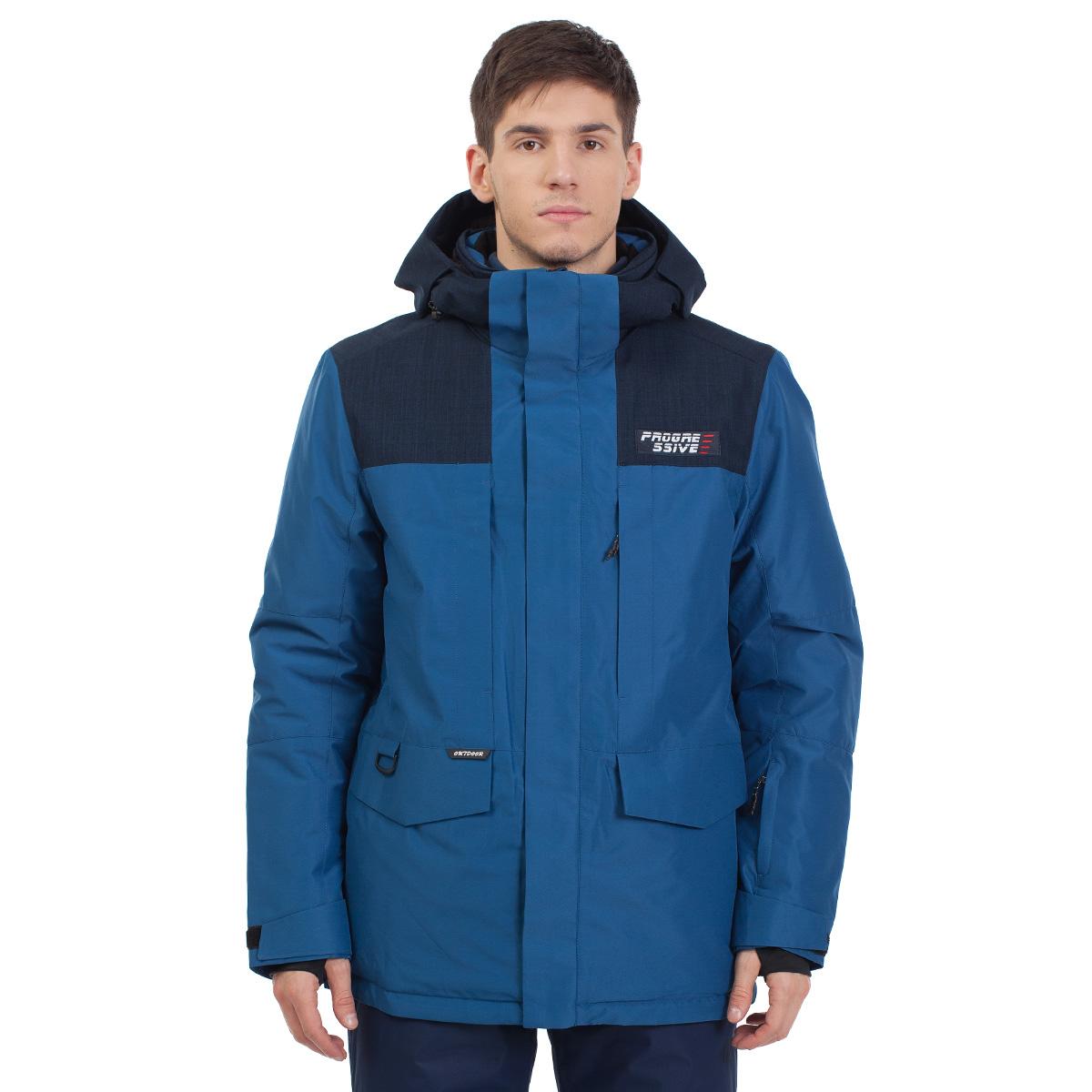 Куртка сноубордическая WHS ROMA, 568047