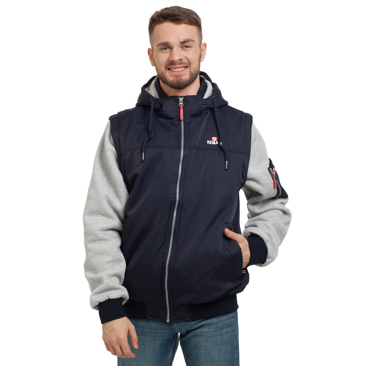 Куртка демисезонная Remain, 8177-1