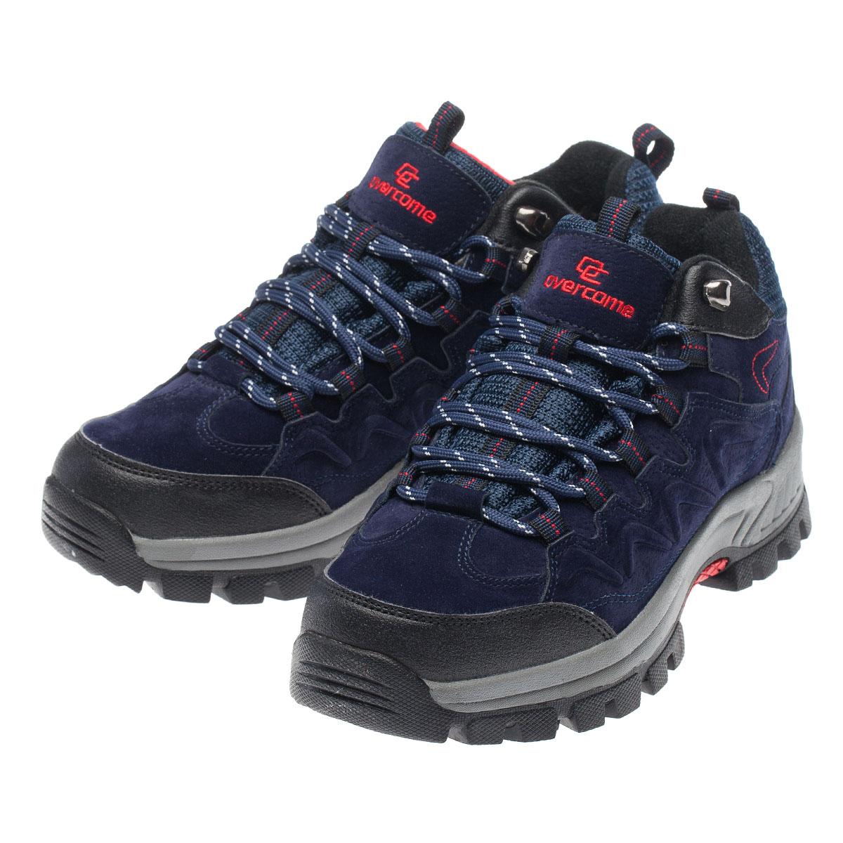 Ботинки зимние Overcome, 36613