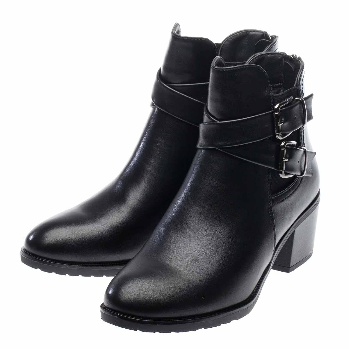 Фото - Ботинки демисезонные FERTO, D17-5706 ботинки демисезонные ferto skl 008