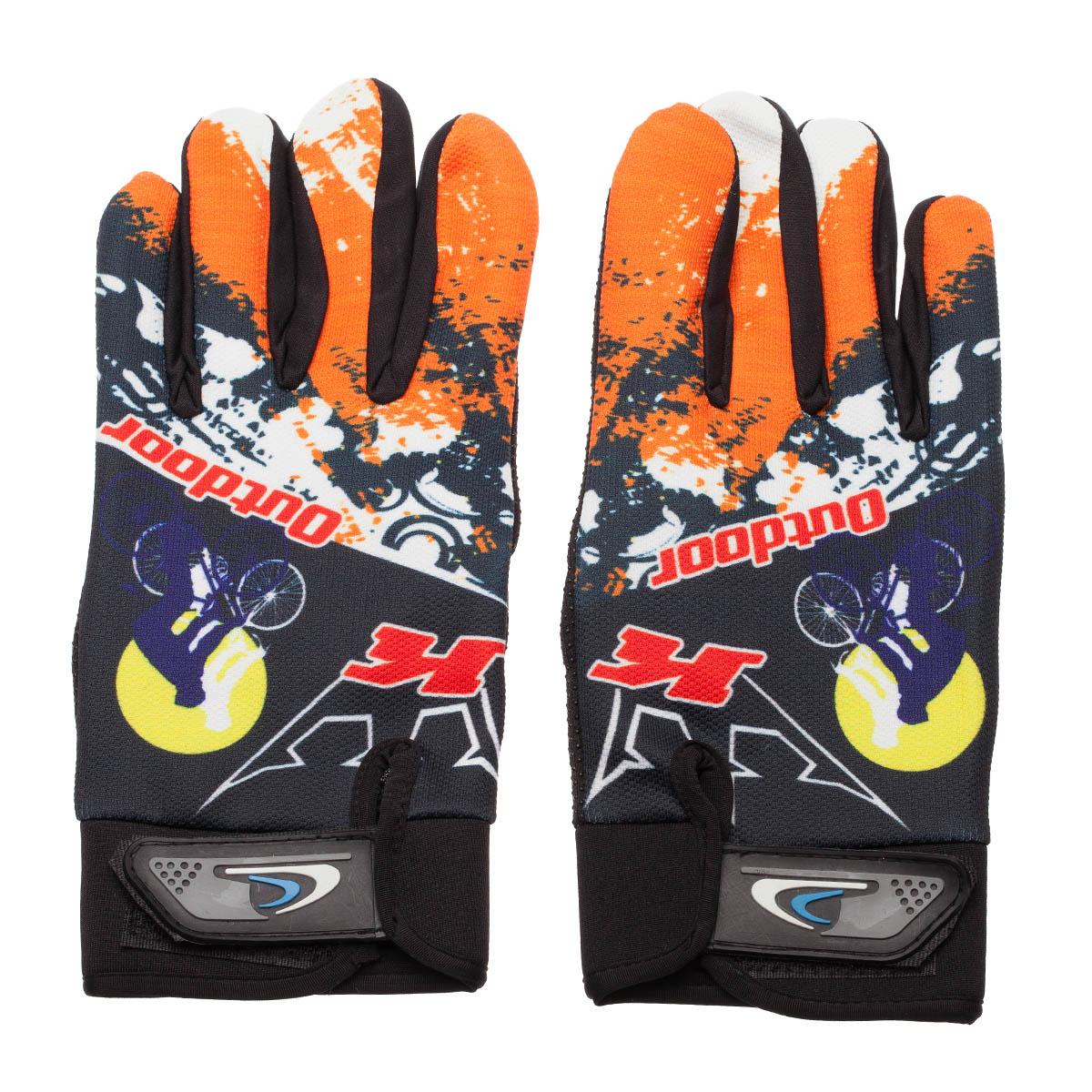 Велоперчатки Overcome, 37937-1 цена